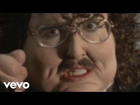 "Dreamsharer : ""Weird Al"" Yankovic - Fat"