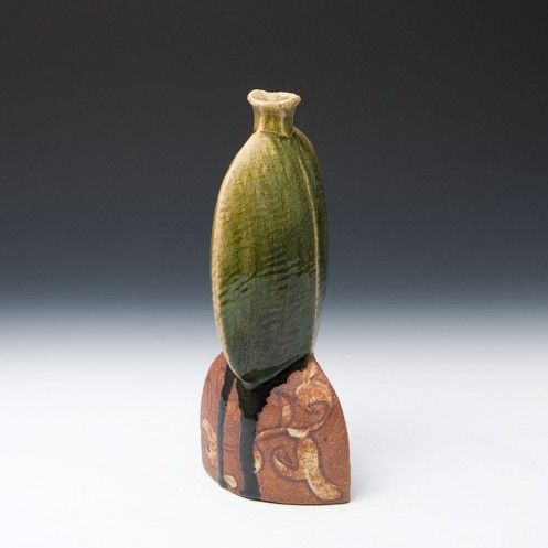 Ken Matsuzaki - Vase