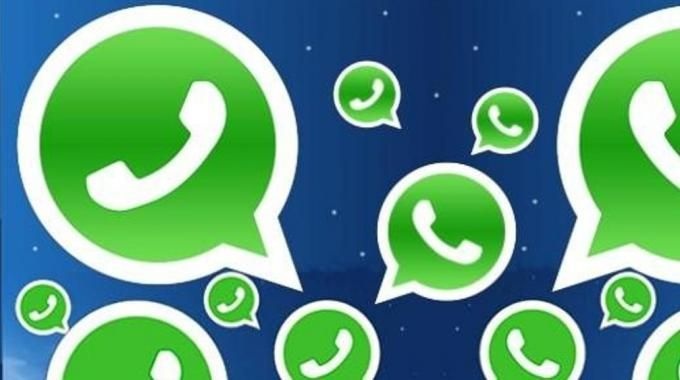 Application WhatsApp Messenger : Envoyer & Recevoir des SMS/MMS gratuits!