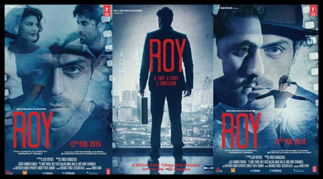 Full Movie Download of Roy (2015) | Free HD Movie Download