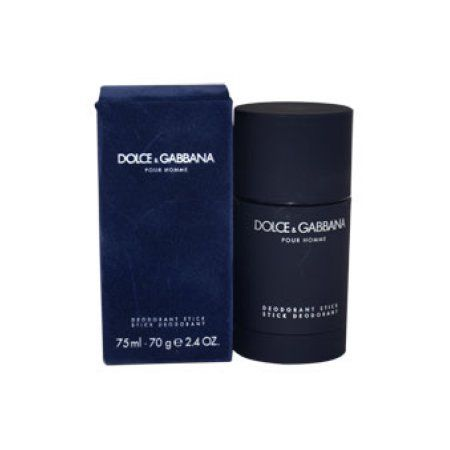 Dolce & Gabbana for Men Deodorant Stick, 2.5 oz