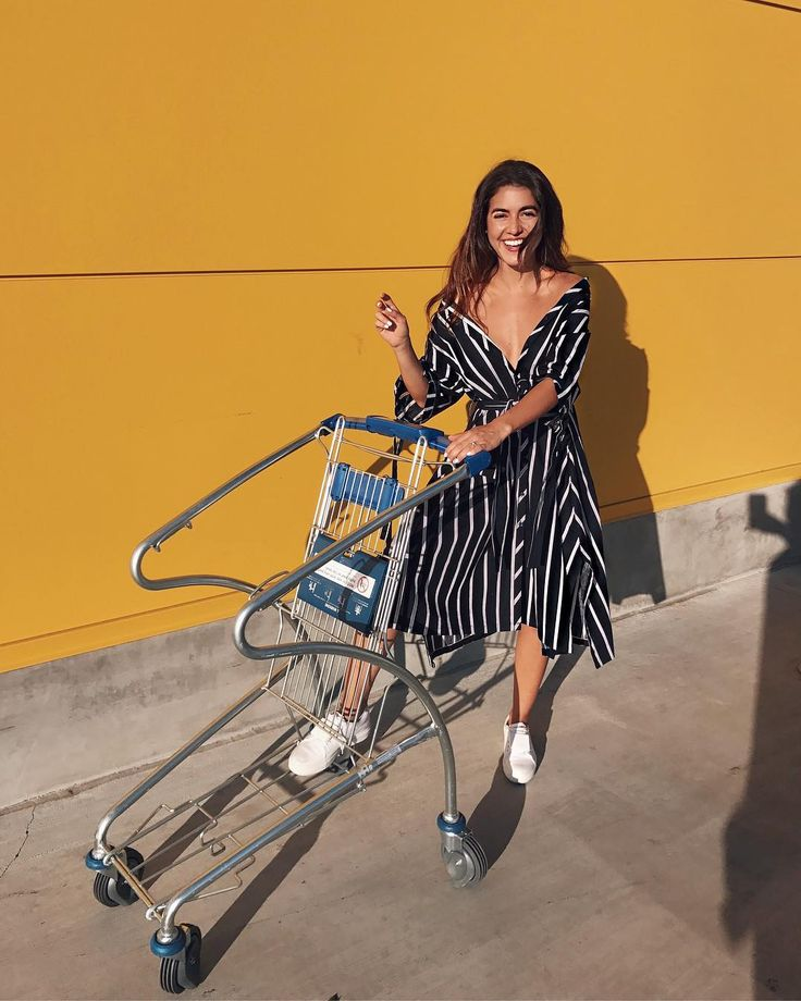 "14.1k Likes, 126 Comments - Pamela Allier (@pamallier) on Instagram: ""New beginnings!! 🛒 🤗 yesterday shopping for my first LA apartment so happy and grateful to spend…"" #love #fashionblog #fashion #blogger #womenfashion"