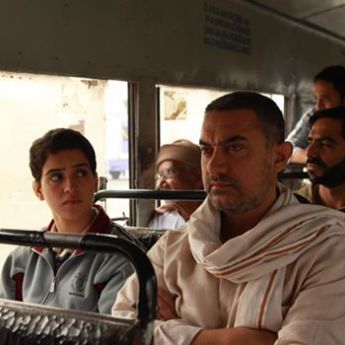 Dangal 1st Monday Box Office Collection Report