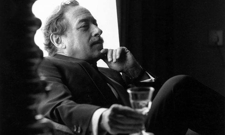 Tennessee Williams review – John Lahr's 'compulsively readable' biography