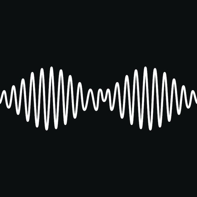Arctic Monkeys / AM - Japanese edition with bonus track '2013'