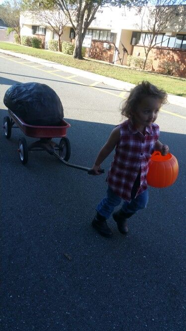 Joe dirt costume toddler  Lucky meteor