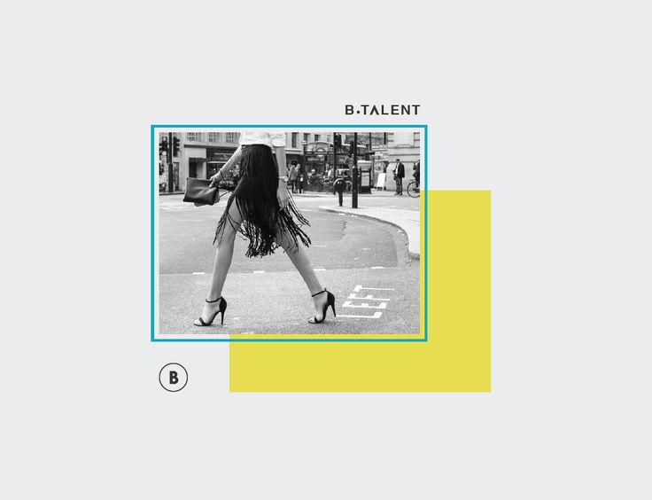 We're pleased to announce the launch of our new division, B.TALENT! #fashion #style #beauty #PR #publicrelations #bloggers #fbloggers #bbloggers #BPR #BTALENT