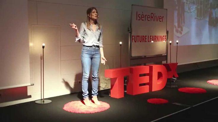 Pour une refondation de l'école guidée par les enfants: Céline Alvarez a...