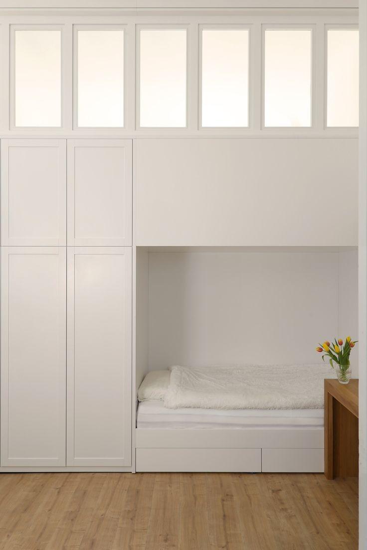 Einbauschrank Weiß 17 best einbauschränke regale garderoben images on