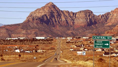 Polygamy Colorado City Utah Search all Utah homes for sale on UtahHomes.link