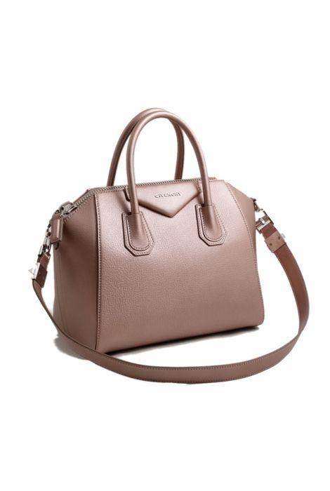 Givenchy metal pink antigona small bag BB05117450 681 shop online