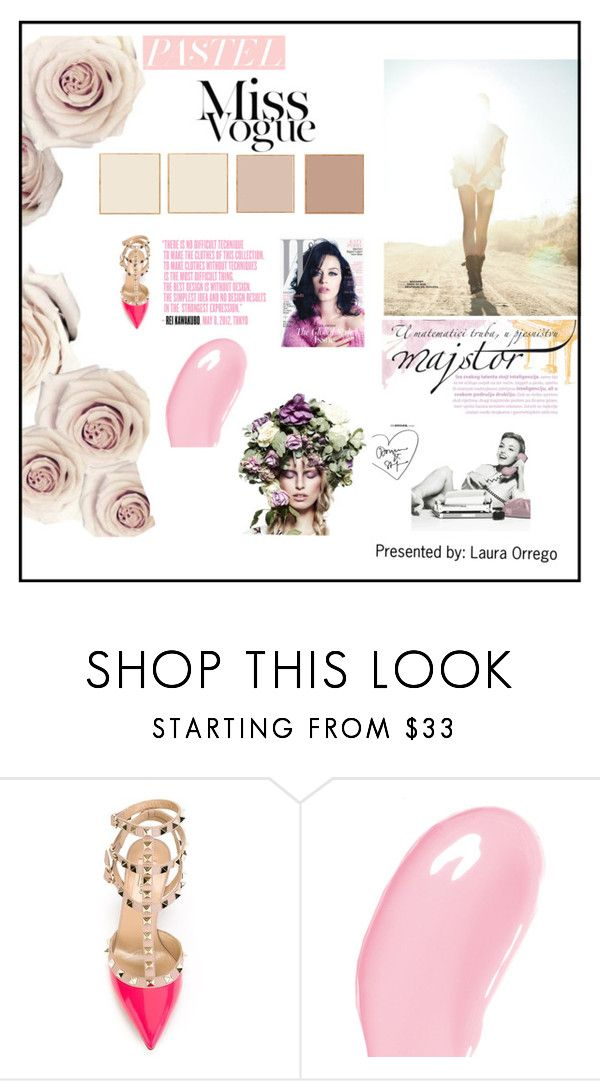 """Mood board"" by sparklepieceblog on Polyvore featuring Charli, KAROLINA, Madara, Valentino and Christian Dior"