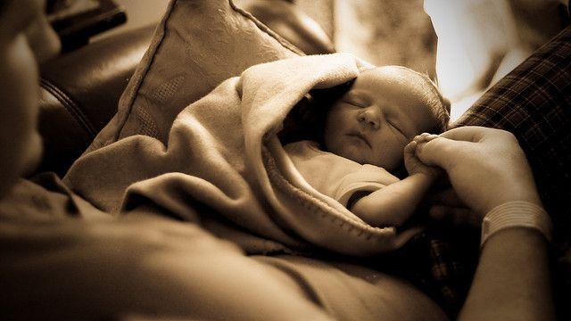 Bonding: un legame speciale tra genitori e figli - ilPrimoSenso