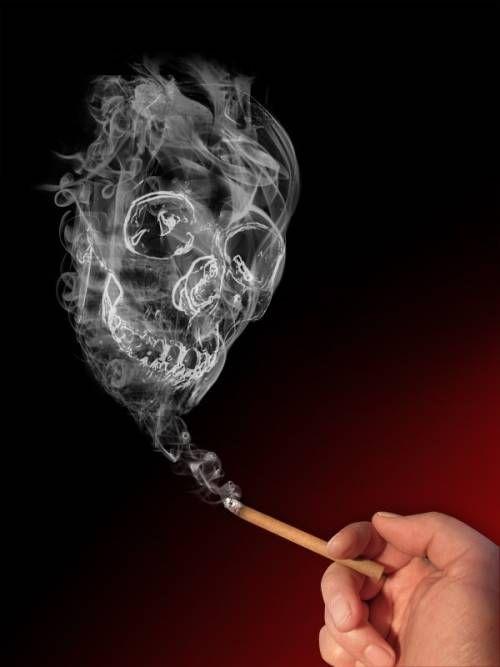 Nichtraucher – Die Kunst zu einem zu werden und auch zu bleiben – Raucherentwöhnung | Fitness | girlseite.de
