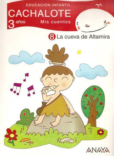 LA PREHISTORIA. FICHAS Y ACTIVIDADES - Pilar - Álbumes web de Picasa