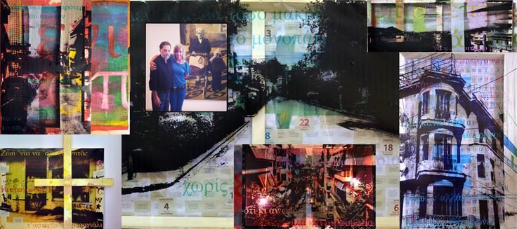 Confession 2 Collage, visit my new site! www.martinanagnostou,com
