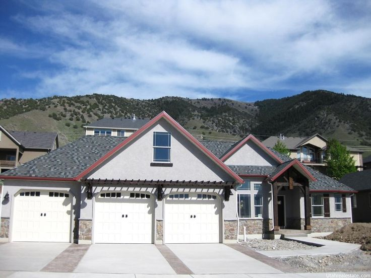 New Construction Homes In Kaysville Utah