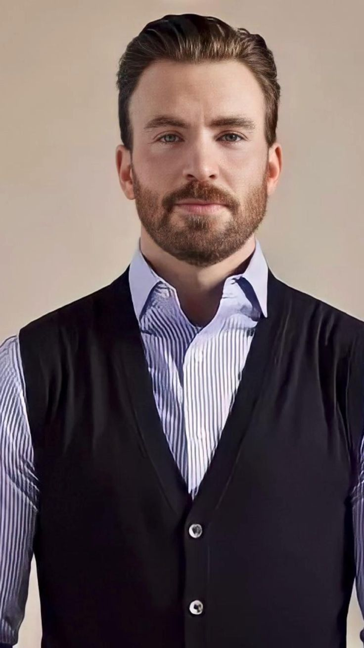 Chris evans news week 2021 an immersive guide by