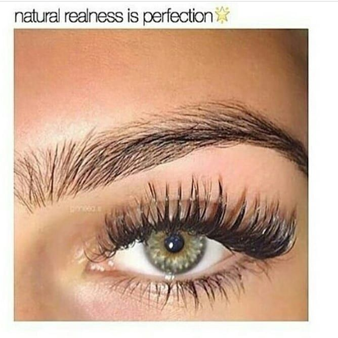 Realza Tus Pestañas Con Las Extensiones De Pestañas Efecto Natural O Efecto Pestañina Makeup Maquillaje Ce Long Eyebrows Longer Eyelashes Naturally Eyebrows