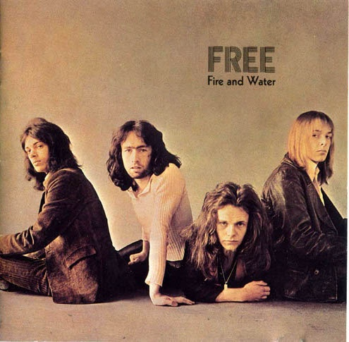 Fire And Water: Album Covers, Free Band, Water Free, Band Free, Music Boxes, Rocks Band, Water 1970, Rocks Album, Free Fire