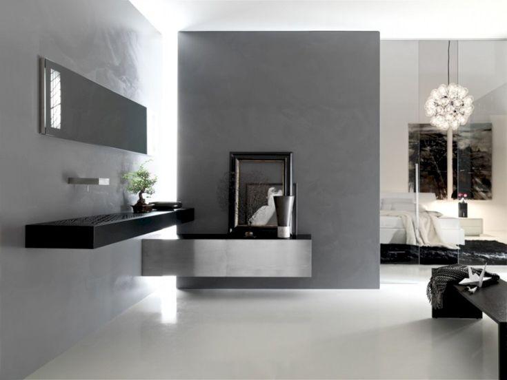 36 Ultra Modern Italian Bathroom Design Ideas