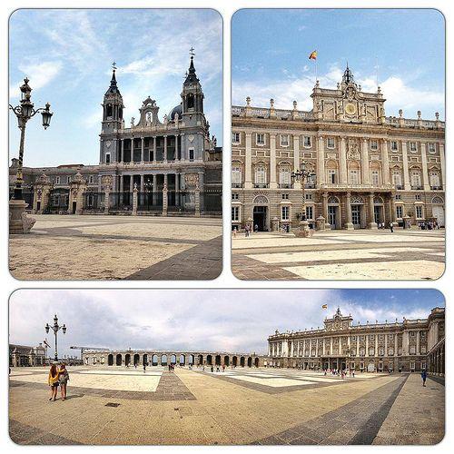 Visita al Palazzo Reale di Madrid, il più grande d'Europa | #Madrid #TRAVELSTALES
