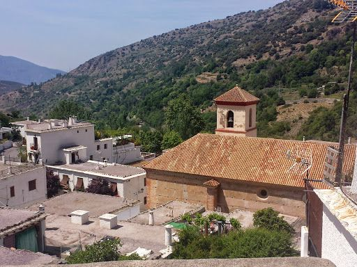 What about taking a short trip to the Alpujarra, located in the foothills of Sierra Nevada and inside the Sierra Nevada National Park.