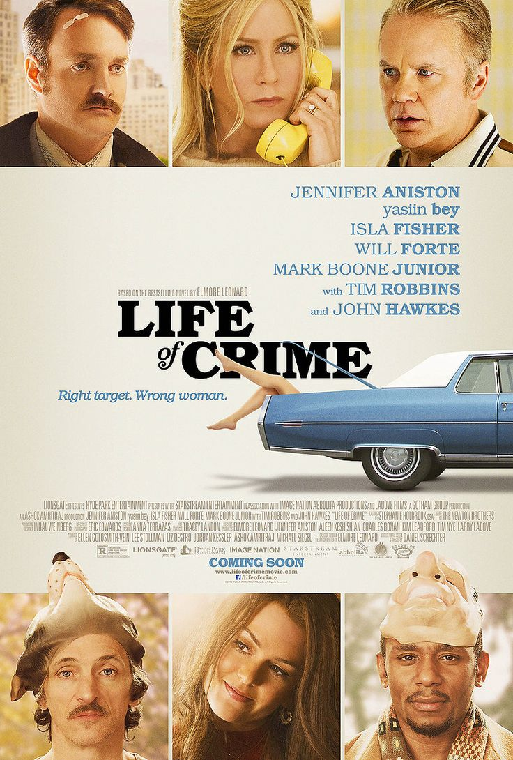 Critics Consensus: It may not stand shoulder-to-shoulder with the best Elmore Leonard adaptations, but Life of Crime has enough ambling charm -- and a sharp enough cast -- to get by.