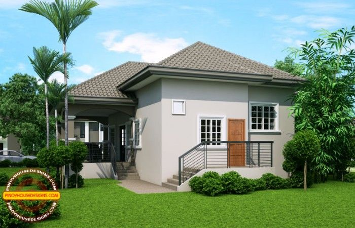 Elevated One Storey House Design Phd 2015022 Pinoy House Designs Pinoy House Designs One Storey House Affordable House Design Elevated House Plans