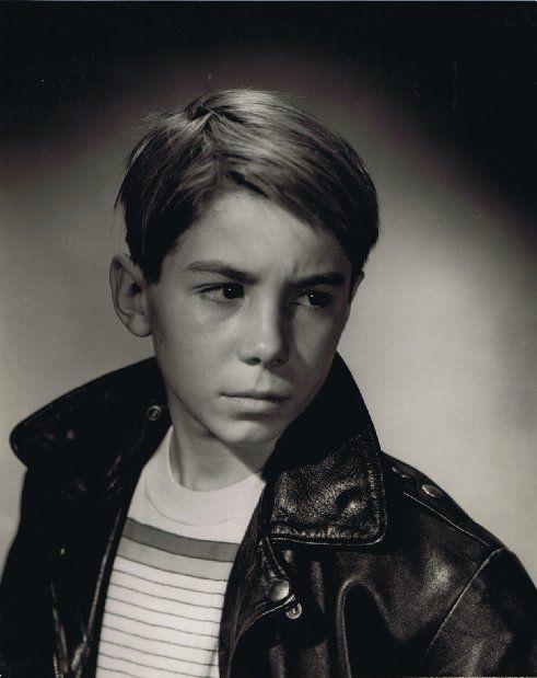 Johnny Crawford 1957