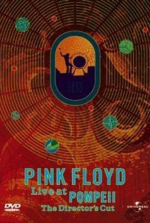 "Echoes: Pink Floyd (1972) ""Pink Floyd: Live at Pompeii"" (original title)"
