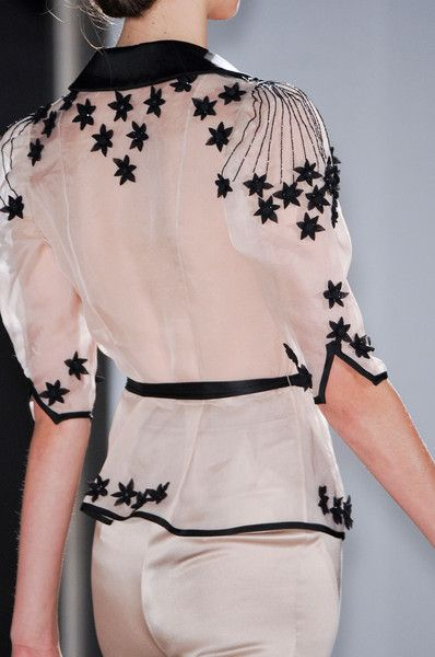 Temperley London Fall 2011.