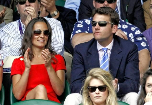 Pippa Middleton Boyfriend | Pippa Middleton, boyfriend Alex Loudon split after more than one year ...