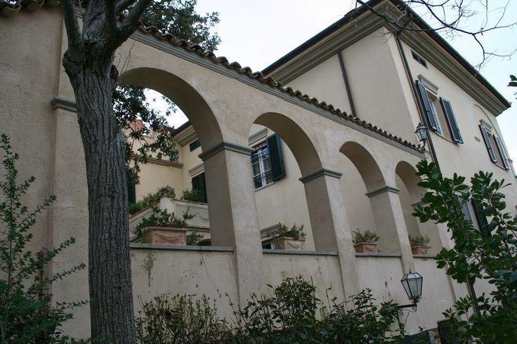 Farmhouse in Umbria made by RB Restauri e costruzioni. Visit our web site www.rbrestauriedili.it