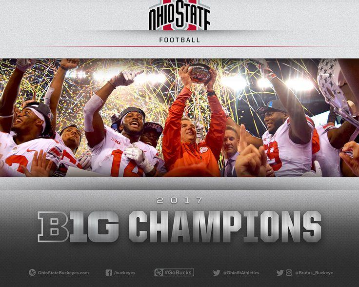 Ohio State Splash Page