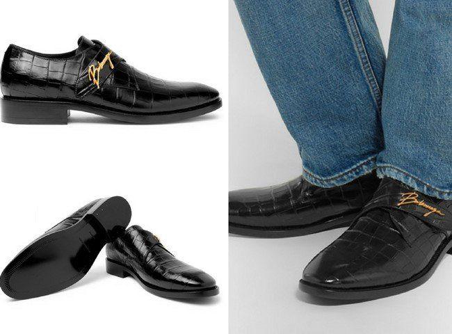 5 Best Selling Balenciaga Monk Shoes