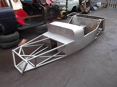 Lotus 7  Caterham Type Body Tub Chassis Steel Kit Car Frame