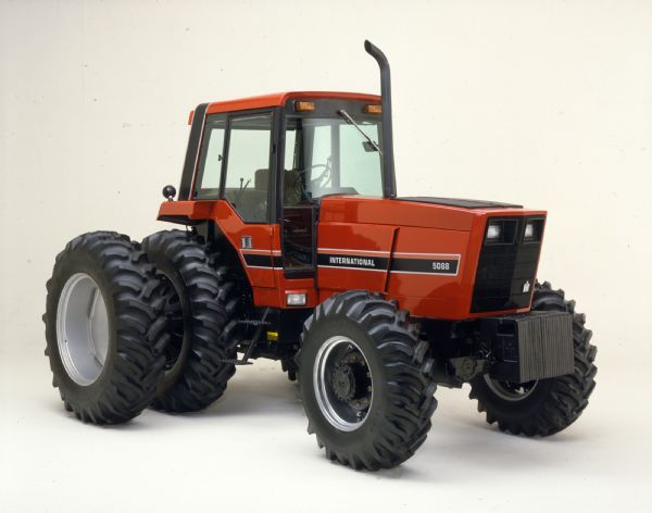 International Harvester 5088 : Best images about ih tractors on pinterest scouts