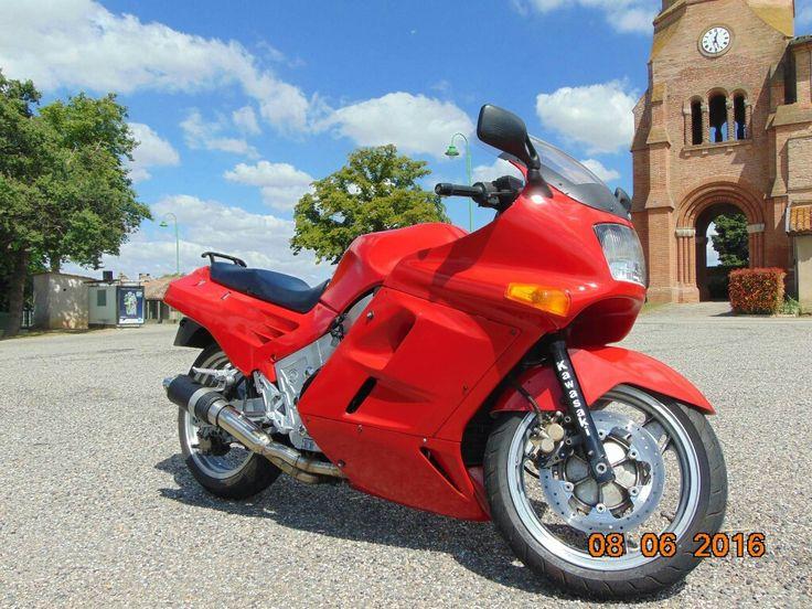 Kawasaki tomcat