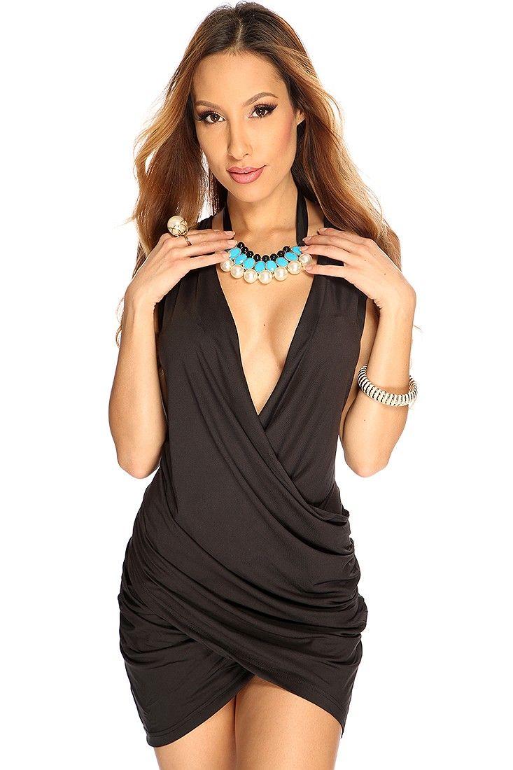 party black dresses