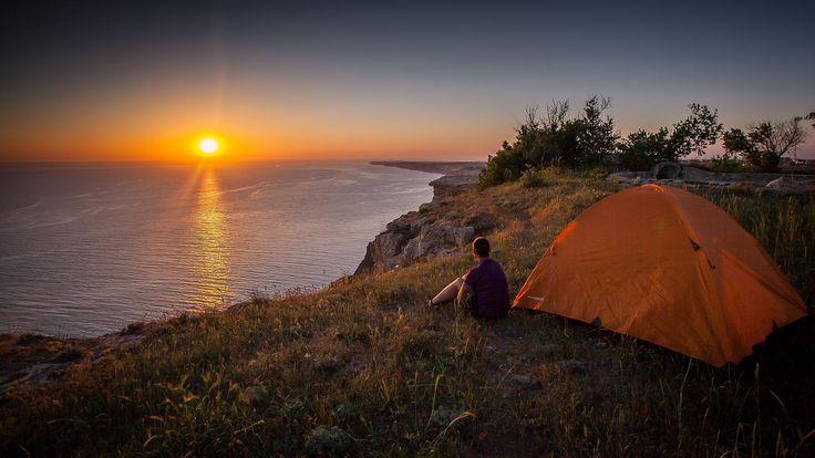 Our essential camping gear checklist.