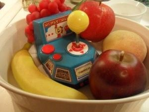 5 Health-Boosting Tips Pac-Man Gave the World. Could it be that playing Minecraft (or whatever video game floats your boat) is the key to obtaining more defined biceps or a tighter tush? Read more: http://www.lifealert.net/news/healthnews.aspx