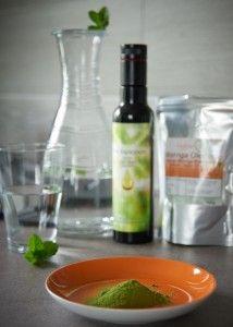 Moringa Pulver - Moringa Öl, Moringa Gewürze