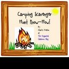 Camping Scavenger Hunt Know-HowThis 17-page collection of picture cards is perfect for summer learning with your kids or to give to another par...