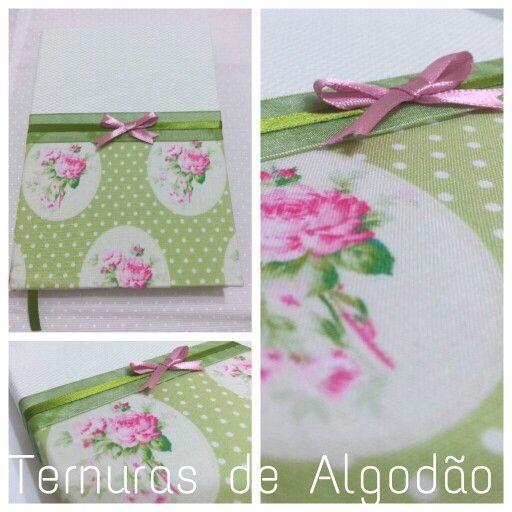 Agenda 2015 by Ternuras de Algodão