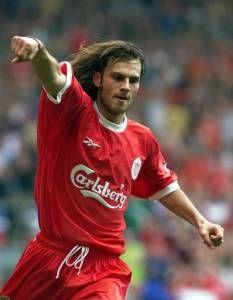 9. Patrik Berger (35 goals)