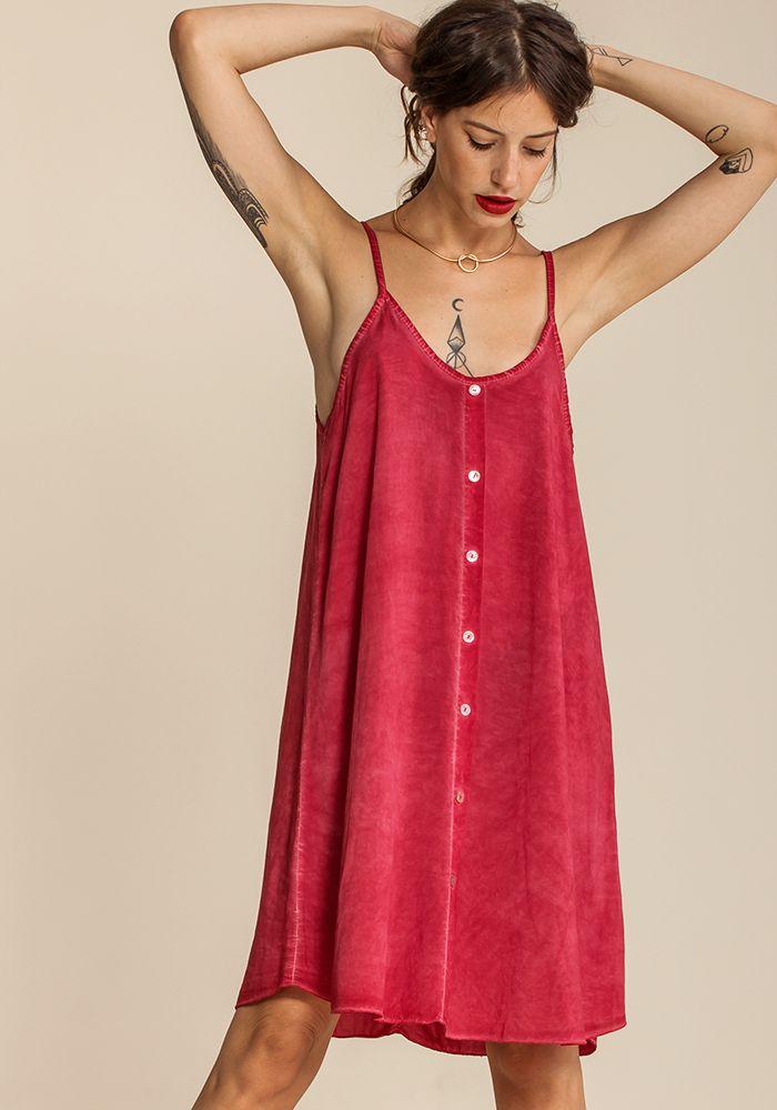 Matilda Corail Dress  by myfashionfruit.com