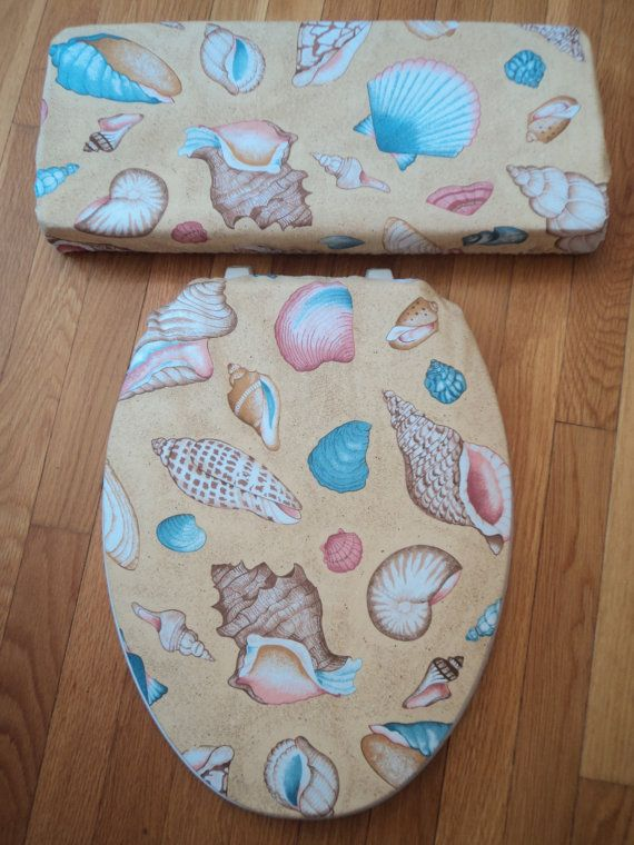 turquoise toilet seat cover. 301 best Decor Ideas Toilet Seats images on Pinterest  seats Toilets and Painting