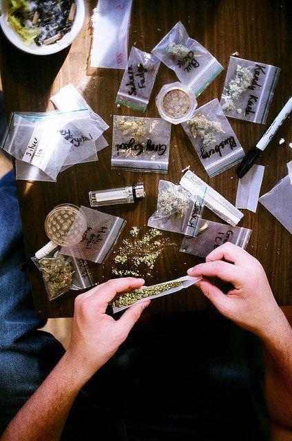 Marijuana Blunts & Joints | Medical Marijuana Quality Matters | Repined By 5280mosli.com | Organic Cannabis College | Top Shelf Marijuana | High Quality Shatter | #OrganicCannabis