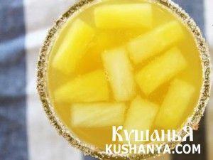 Ананасовый ром | Kushanya.Com
